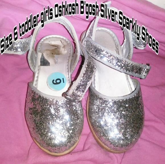 OshKosh B'gosh Shoes   Toddler Girl